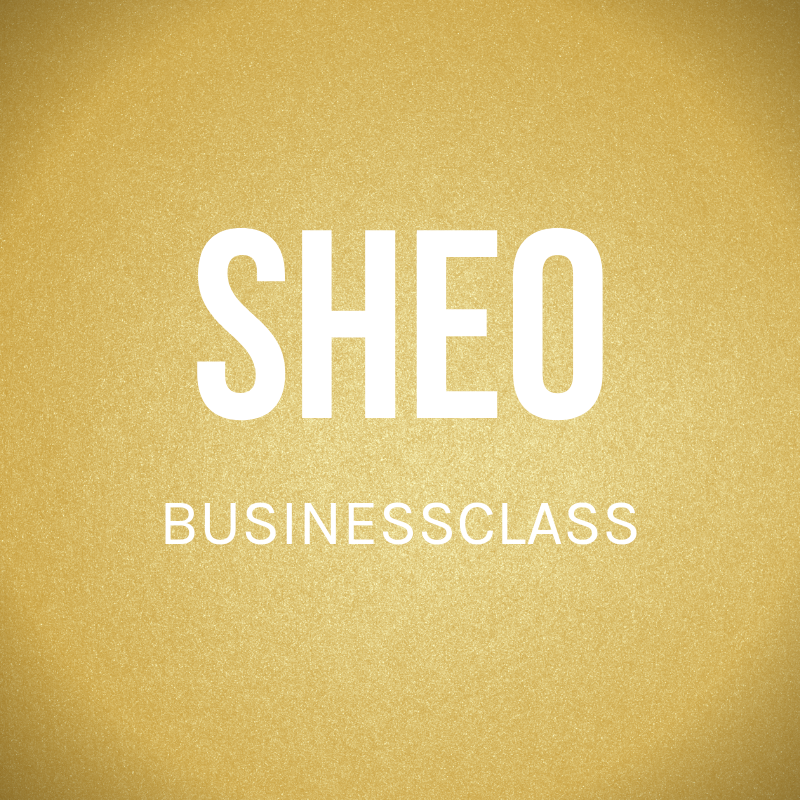 SHEO Businessclass
