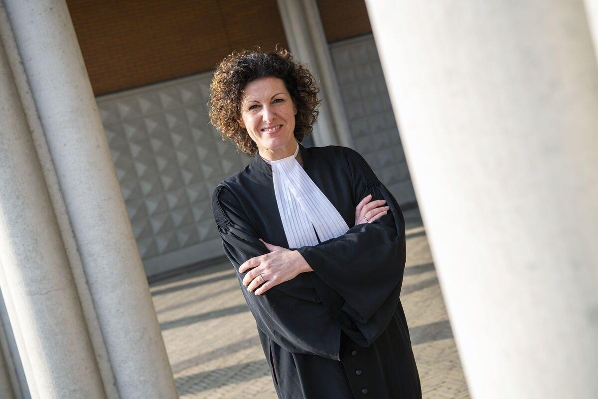 Marieke van Gelder