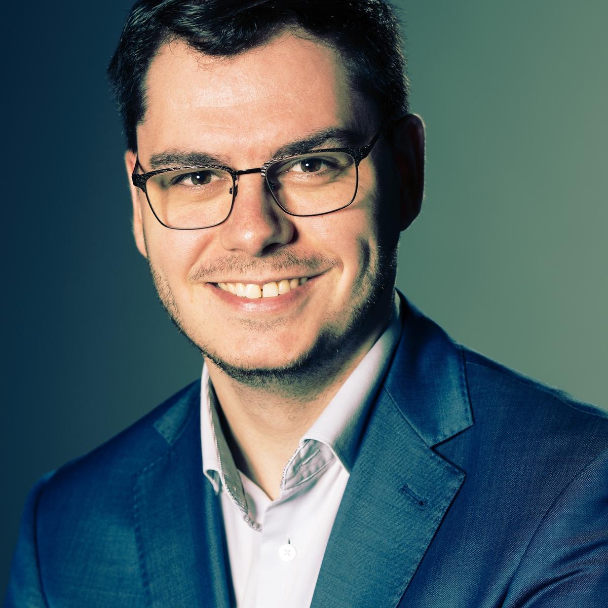 Sander van Hassel